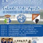 IV Trofeo Históricos del Rosario Fino-Bernabé